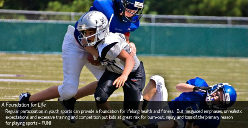 NYSHSI | National Youth Sports Health & Safety Institute